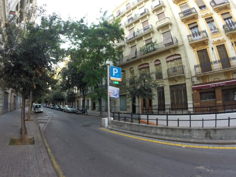 CoworkingValencia Maestro Gozalbo 23 46005 Valencia