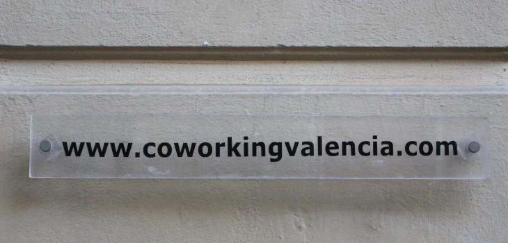CoworkingValencia - Fachada