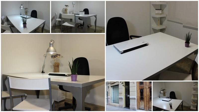 CoworkingValencia. Despacho 2