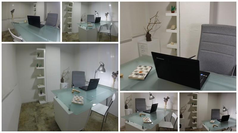 CoworkingValencia. Despacho 3