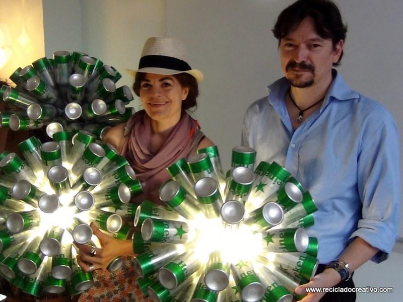 Entrega lámparas #yotambienquierouna (12)