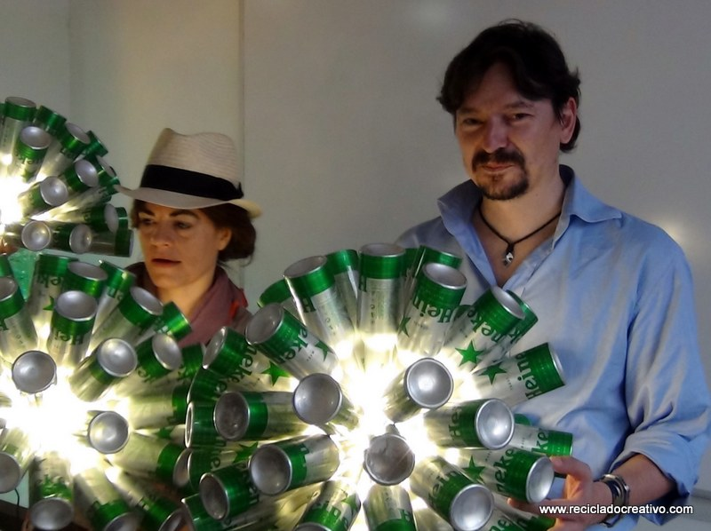 Entrega lámparas #yotambienquierouna (14)