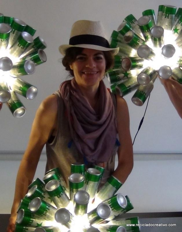 Entrega lámparas #yotambienquierouna (15)