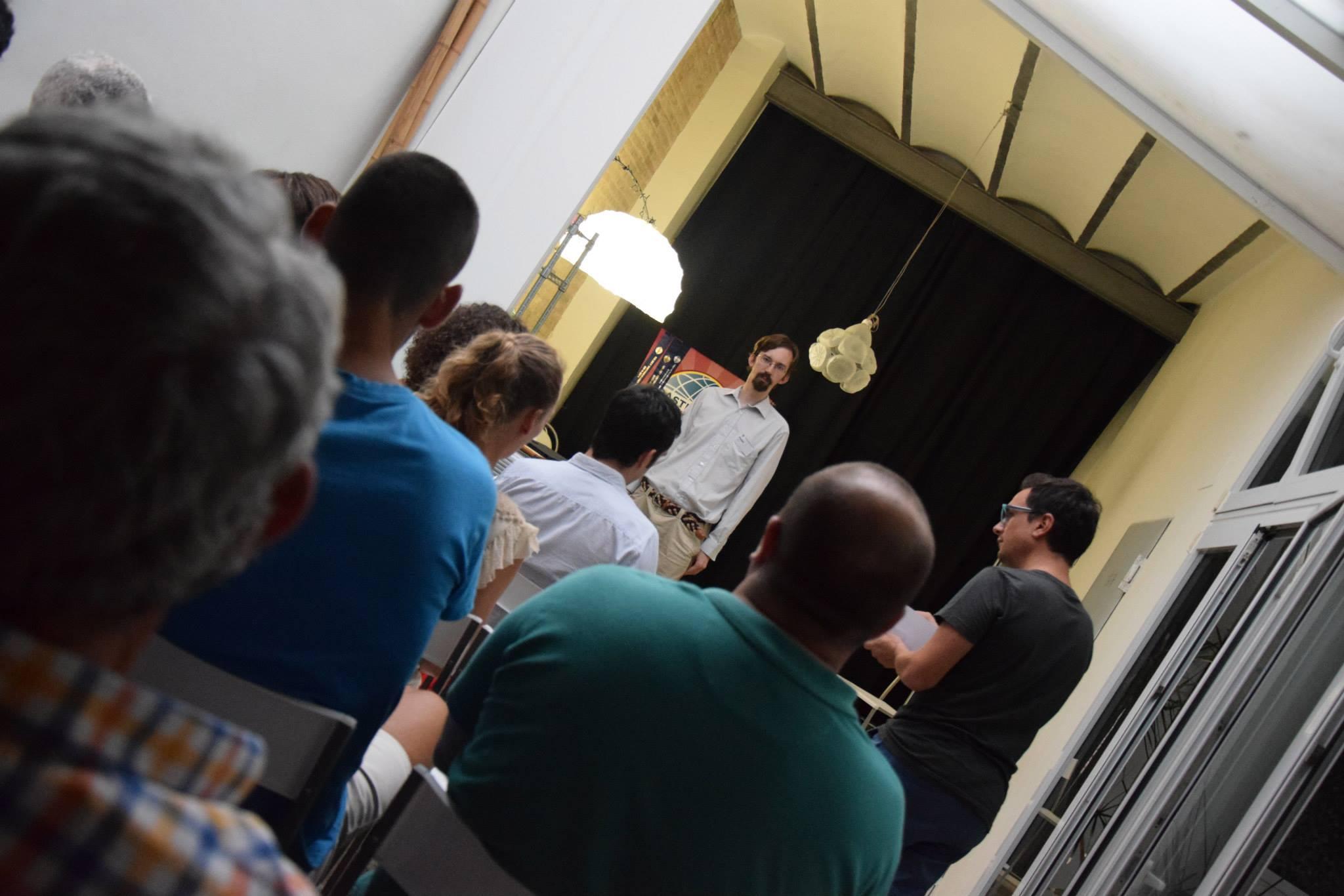 Toastmasters Valencia en CoworkingValencia (13)