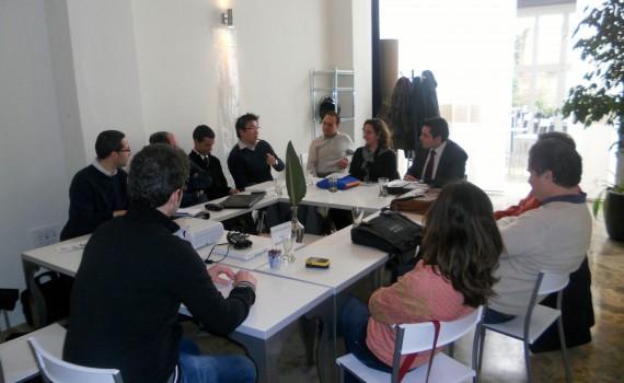 2ªSESIÓN DE NETWORKING Y COWORKING VALENCIA. ESPECIAL SEMANA FALLERA (5)