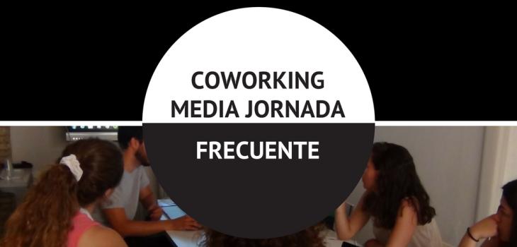 COWORKING MEDIA JORNADA FRECUENTE