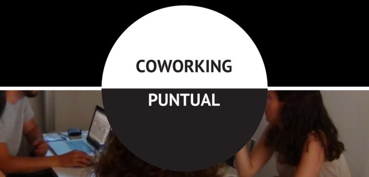 COWORKING PUNTUAL